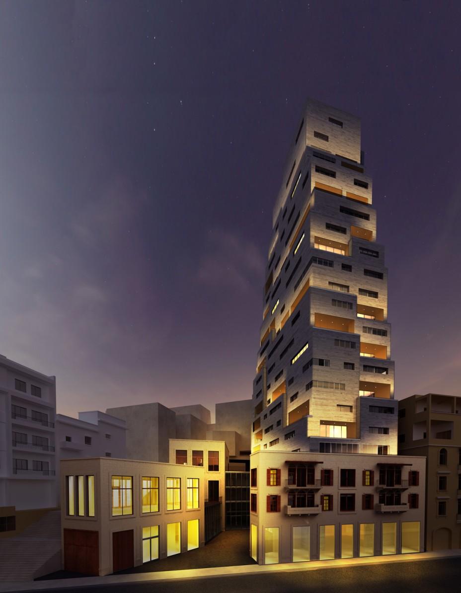 AYA - Ashrafieh - har properties