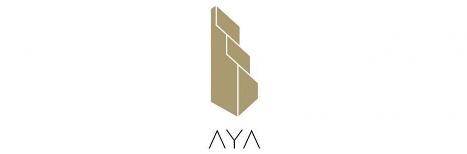 AYA - Ashrafieh - har properties - logo