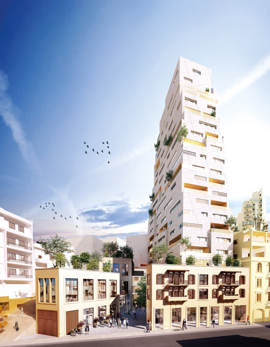 AYA - Ashrafieh - har properties - main photo